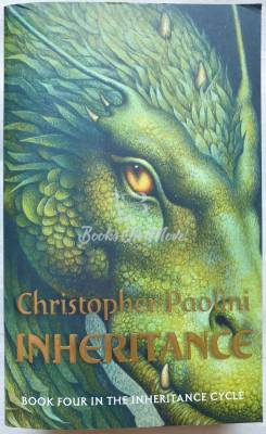 Inheritance by Paolini