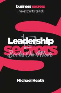 Leadership Secrets - Micheal Heath