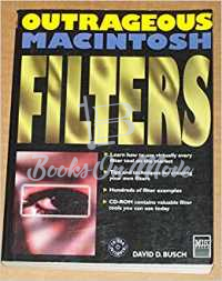 Outrageous Macintosh Fillters Book