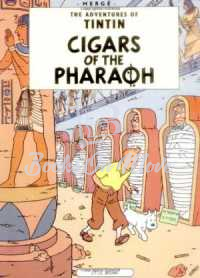The Adventures of Tintin; Cigars of the Pharaoh