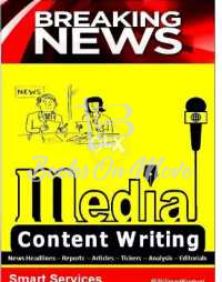 MEDIA WRITING & DRAFTING Services~Electronic Media Print, Social Media